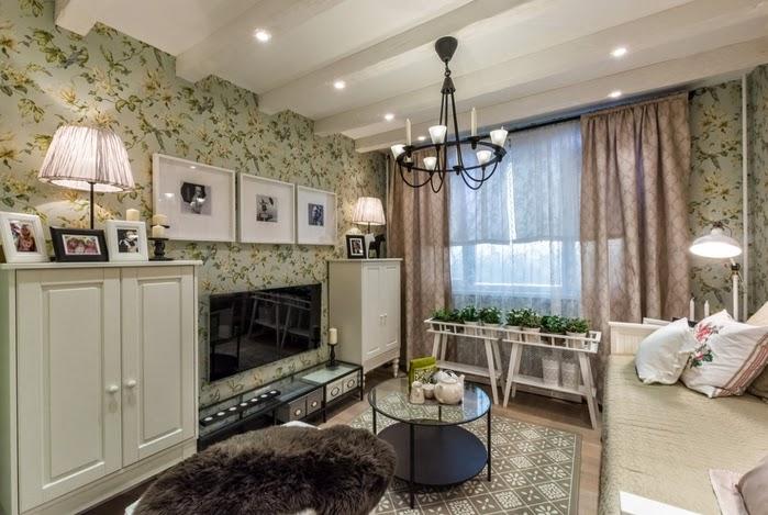 Modern interior designs ideas for home decoration