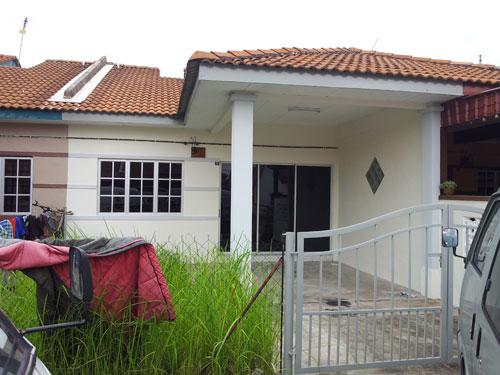 Taman Gadong Perdana House For Sale Taman Gadong Perdana