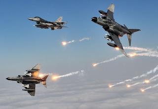 Έδωσε εντολή ο Ρ.Τ.Ερντογάν να γίνει έρευνα για το τουρκικό F-16D, που κατέρριψε η ΠΑ δυτικά της Χίου!