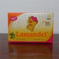 obat herbal penyakit amandel khusus anak