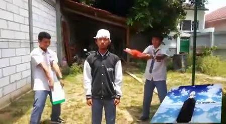plesetan tokyo ghoul parody indonesia
