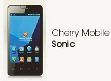 Cherry Mobile Sonic Hard Reset