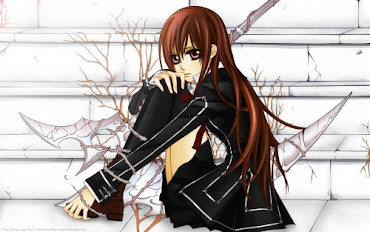 #14 Vampire Knight Wallpaper