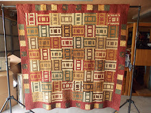 Brother Bill's Quilt