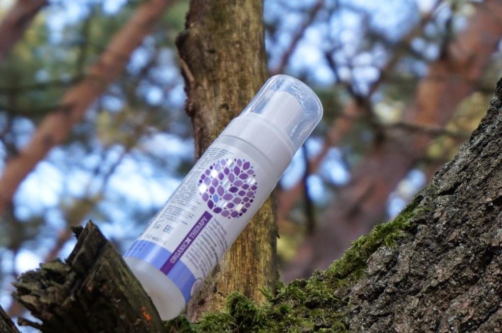 Delikatne i naturalne oczyszczanie twarzy - pianka z organicznym ekstraktem arcydzięgla