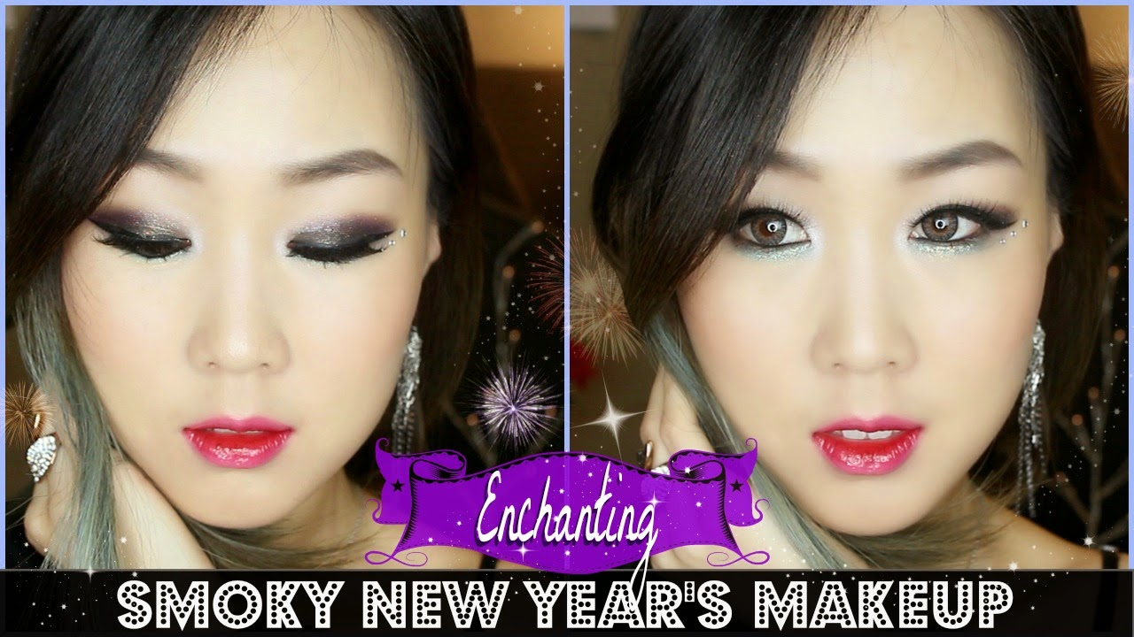 Meejmuse new years makeup tutorial products list new years makeup tutorial products list baditri Image collections