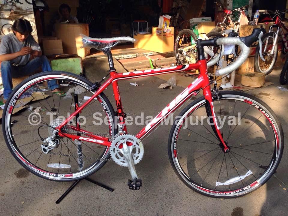 Khs Flite 300 Roadbike