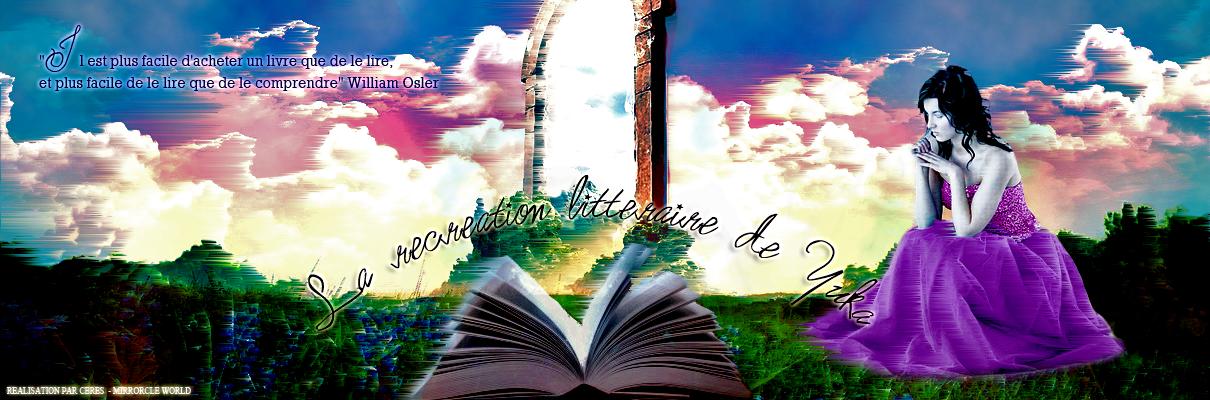 La récréation littéraire