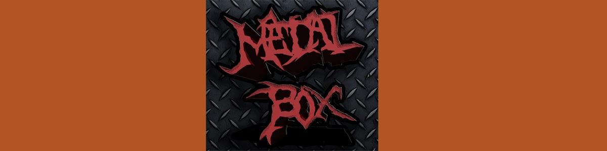 \m/etalBox