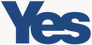 Yes for Scotland's Democracy in Europe