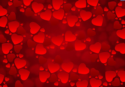 valentine heart backgrounds Free wallpapers.jpg