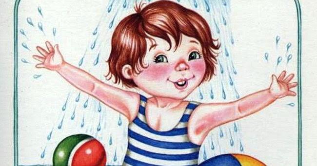 Колосок   Сказки для детей Рассказы и сказки с картинками