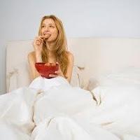 علاقة اطعمة الكربوهيدرات بالكآبة و الاحباط النفسى