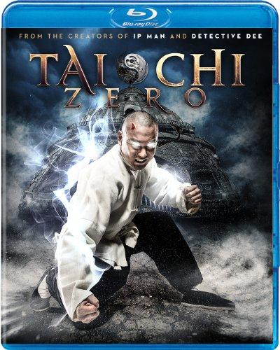 Tai Chi Zero (2012) BluRay 720p 700Mb Mkv