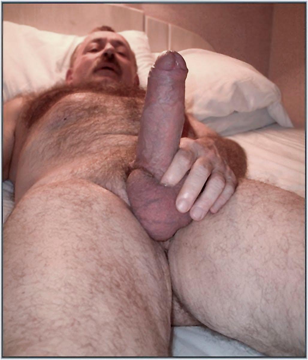 Hot Dad Uncut