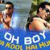 OH BOY LYRICS - Kyaa Kool Hain Hum 3 | Mandana Karimi, Tusshar Kapoor