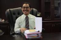Kedudukan Mahkamah Konstitusi Dalam Struktur Ketatanegaraan Indonesia