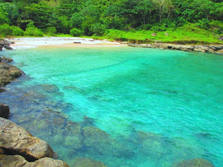 Amazing seaside Tourism in Lhok Mata Ie