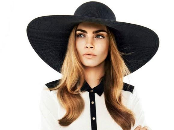 capelinas en peinados 2014