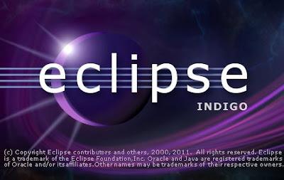 Imagen del logo de Eclipse Indigo