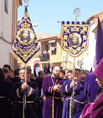 Banda Ntro. Padre Jesús de Nazareno, Calzada de Calatrava