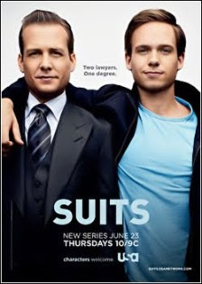 Download Suits 1ª Temporada Legendada