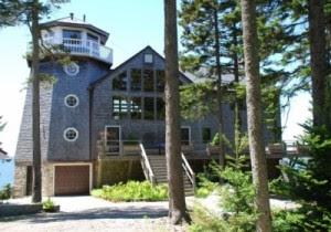 Lighthouse Rumah Unik 300x210 7 Rumah Unik Dengan Harga Mahal