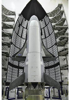 x-37b: what's behind closed payload doors?