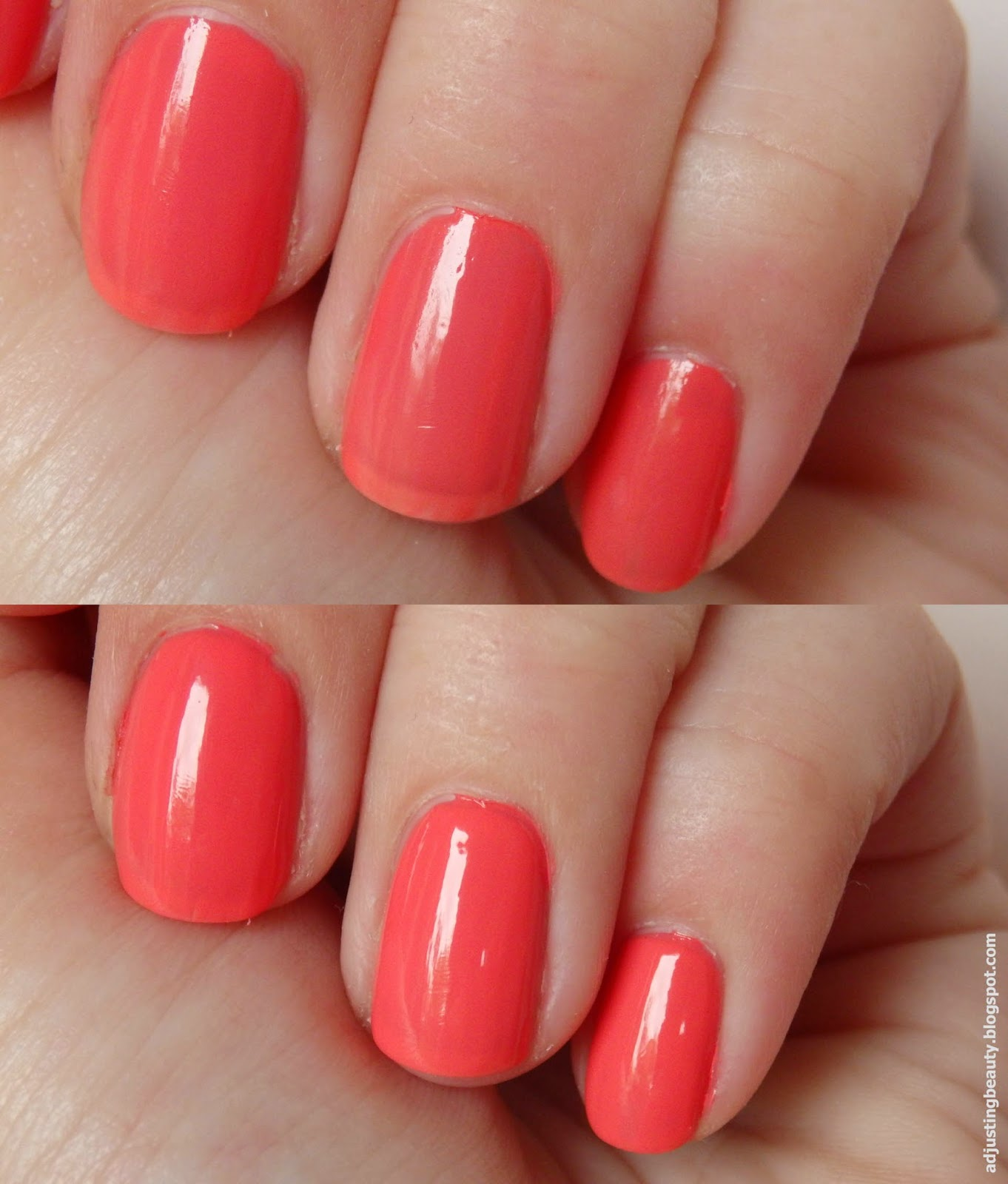 How Long To Let Nail Polish Dry Before Top Coat: Review: Makeup Revolution Nail Polish (Beautiful Helps