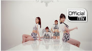 Girl's Day  - Female President MV