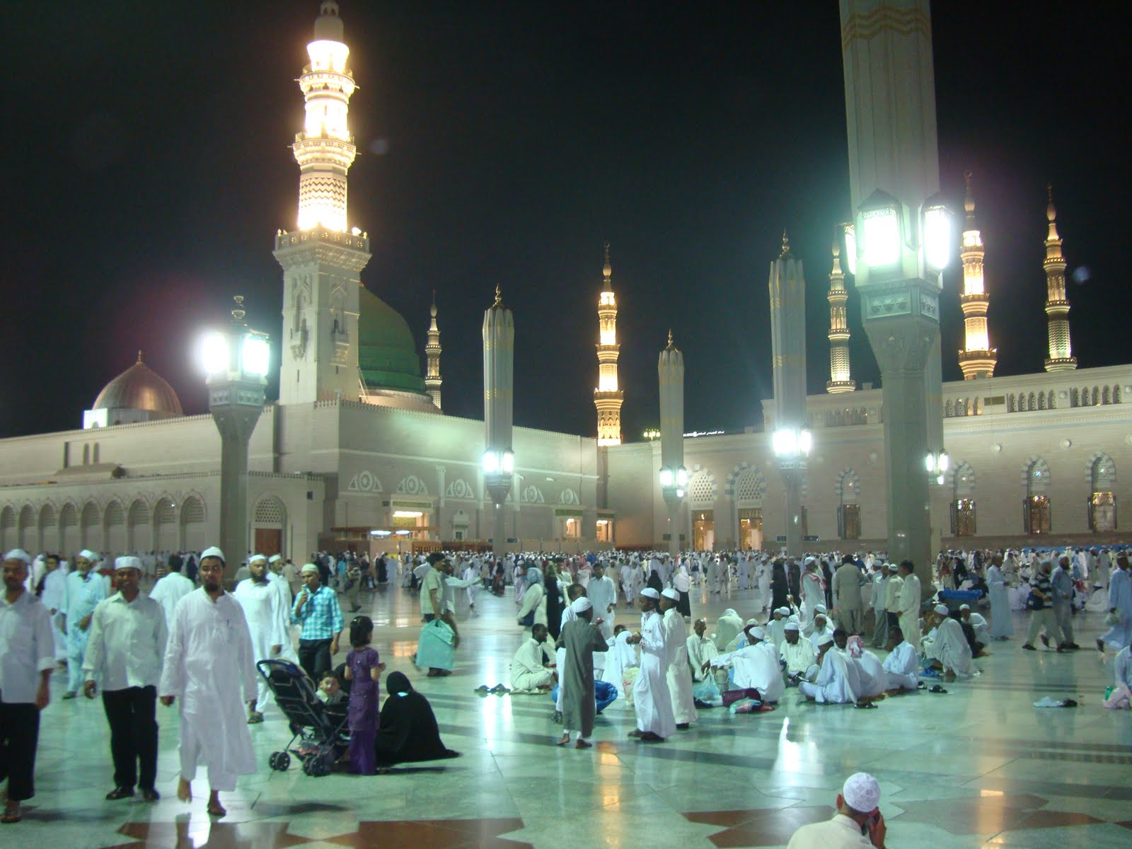 Beautiful Makkah Madinah Pictures Collection World News And Review