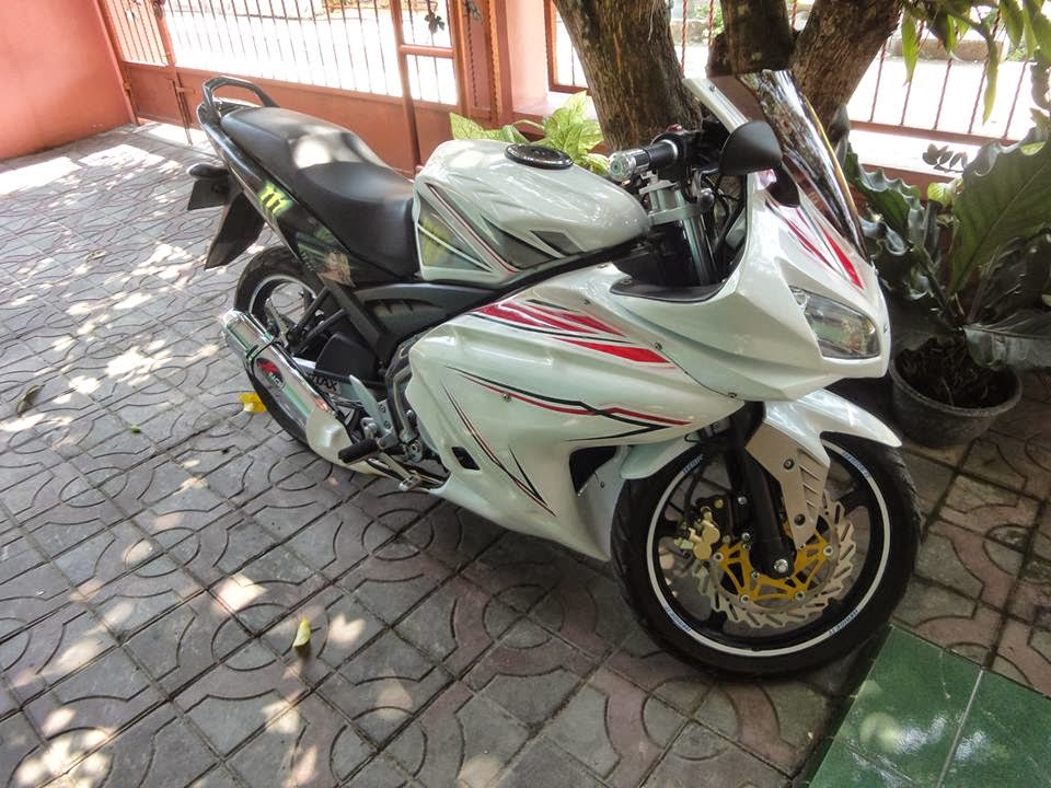 Cara Modifikasi Yamaha Byson Street Fighter via 2.bp.blogspot.com