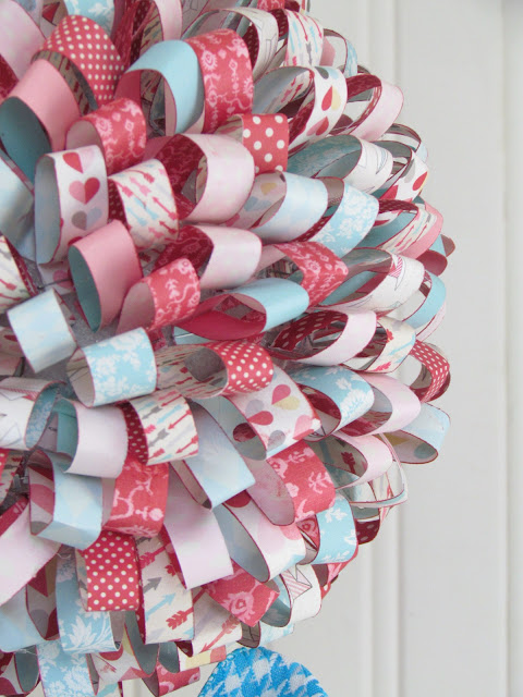 Paper Ribbons