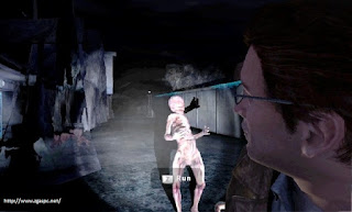 Download silent hill shattered memories psp for pc Full Version ZGASPC