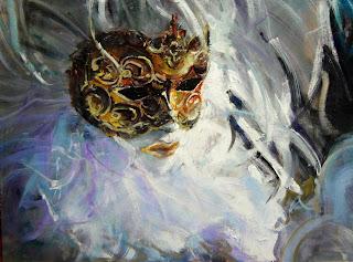 La máscara de Carnaval - Marco Ortolan