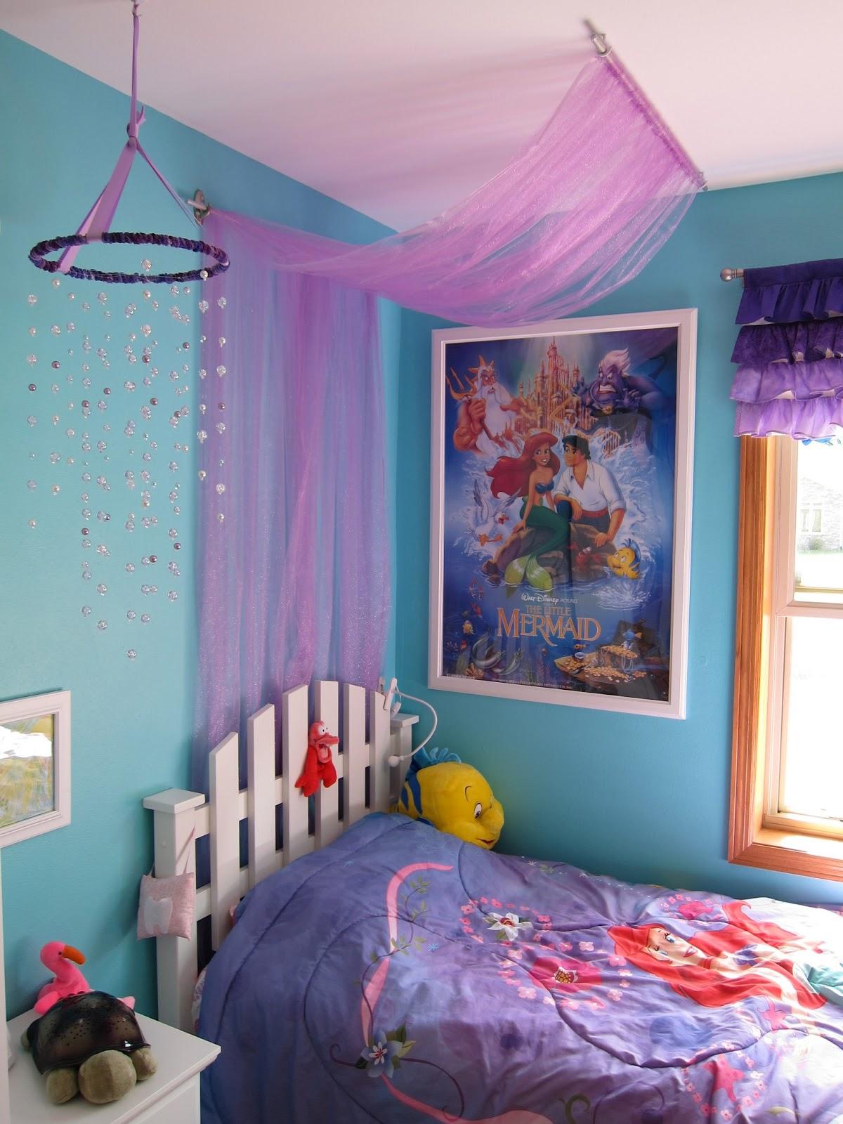 BooBearyBinks: Tutorial: Dreamy Tulle Bed Canopy