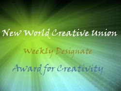 NWCU's Award for Creativity
