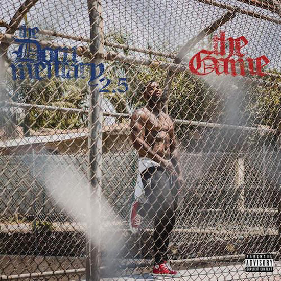 The Game - From Adam (Feat. Lil Wayne)