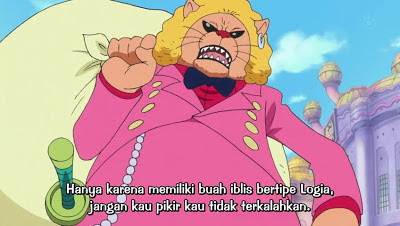 Download One Piece Episode 572 Subtitle Indonesia Mkv Mp4 dan 3Gp,big mam