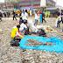 Más de 60 toneladas de basura fueron recogidas durante limpieza en la Playa Carpayo del Callao.