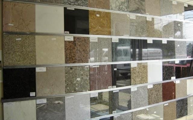 Jenis Batu Granit & Tips Memilih Lantai Granit Rumah