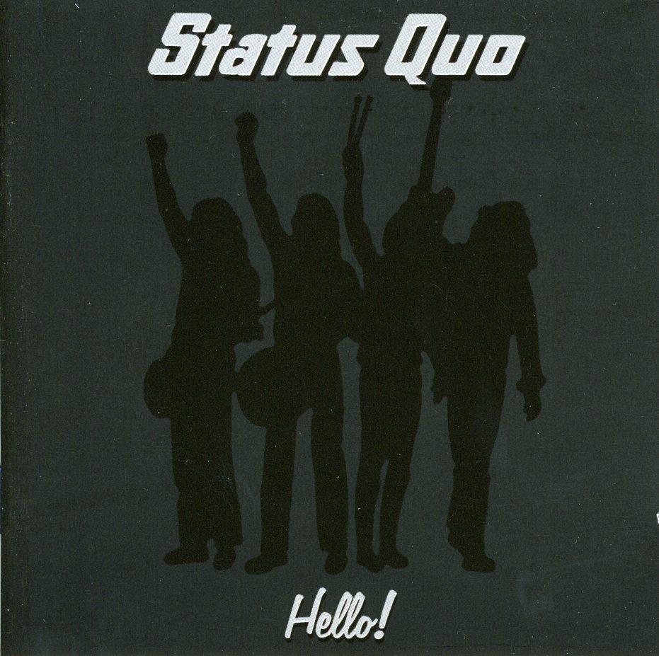 status quo - photo #44