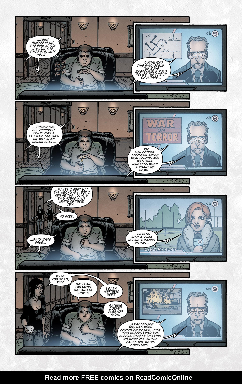 Locke & Key (2008) Issue #5 #5 - English 11