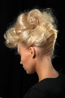 Womens Blonde Hairstyles for 2012