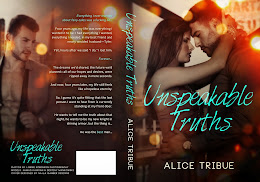 Unspeakable Truths Book Blitz September 19th