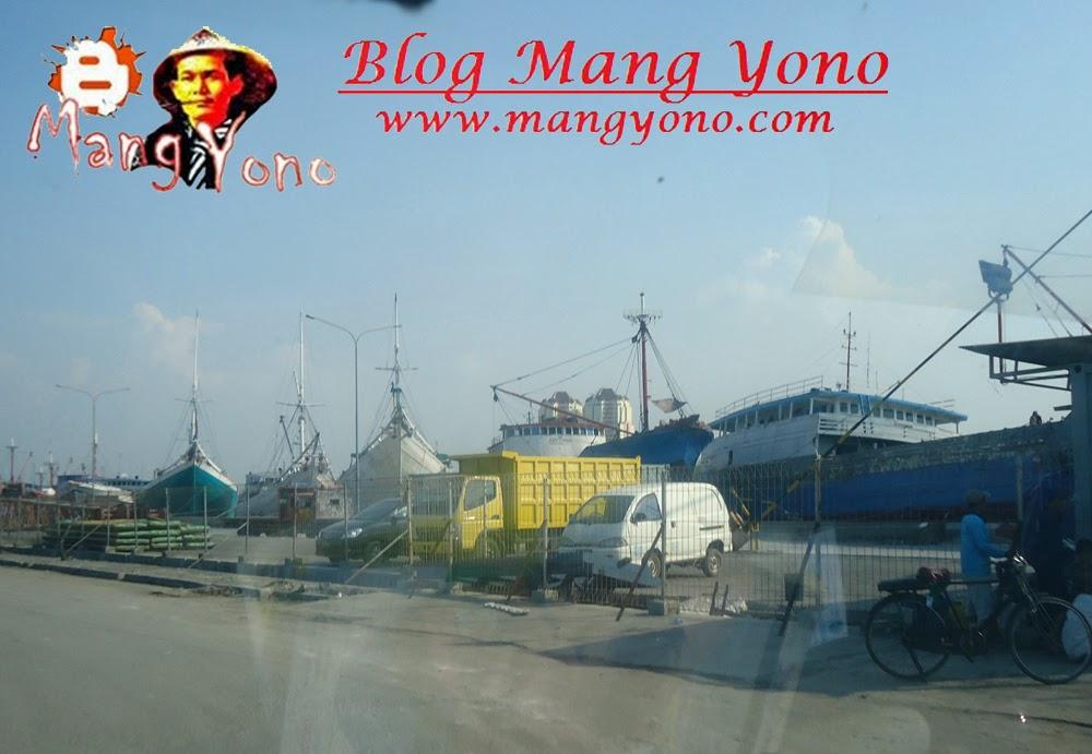 Kirim Barang Sambil Wisata ke Pelabuhan Sunda Kelapa.