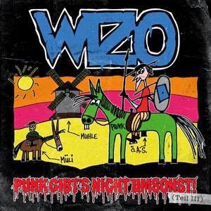 Wizo - Punk gibt's nicht umsonst! (Teil III) (2014)