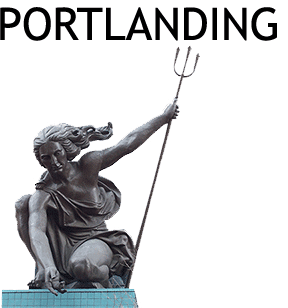 Portlanding