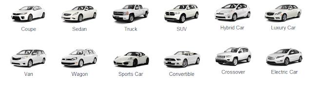 Kinh nghiệm cần biết khi mua xe hơi