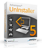 Ashampoo UnInstaller 5 Full